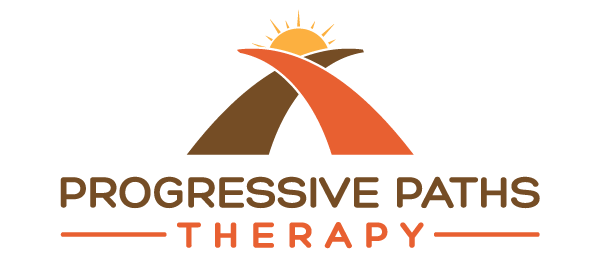 Progressive Paths Therapy logo | Counseling Services | Orem, UT 84097